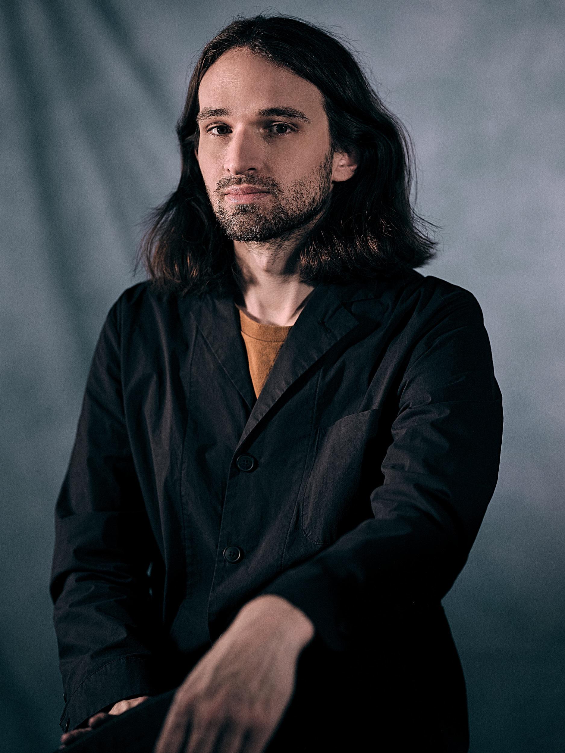 Florian Maas - Meet the Antagonist Editorial Team - 2021