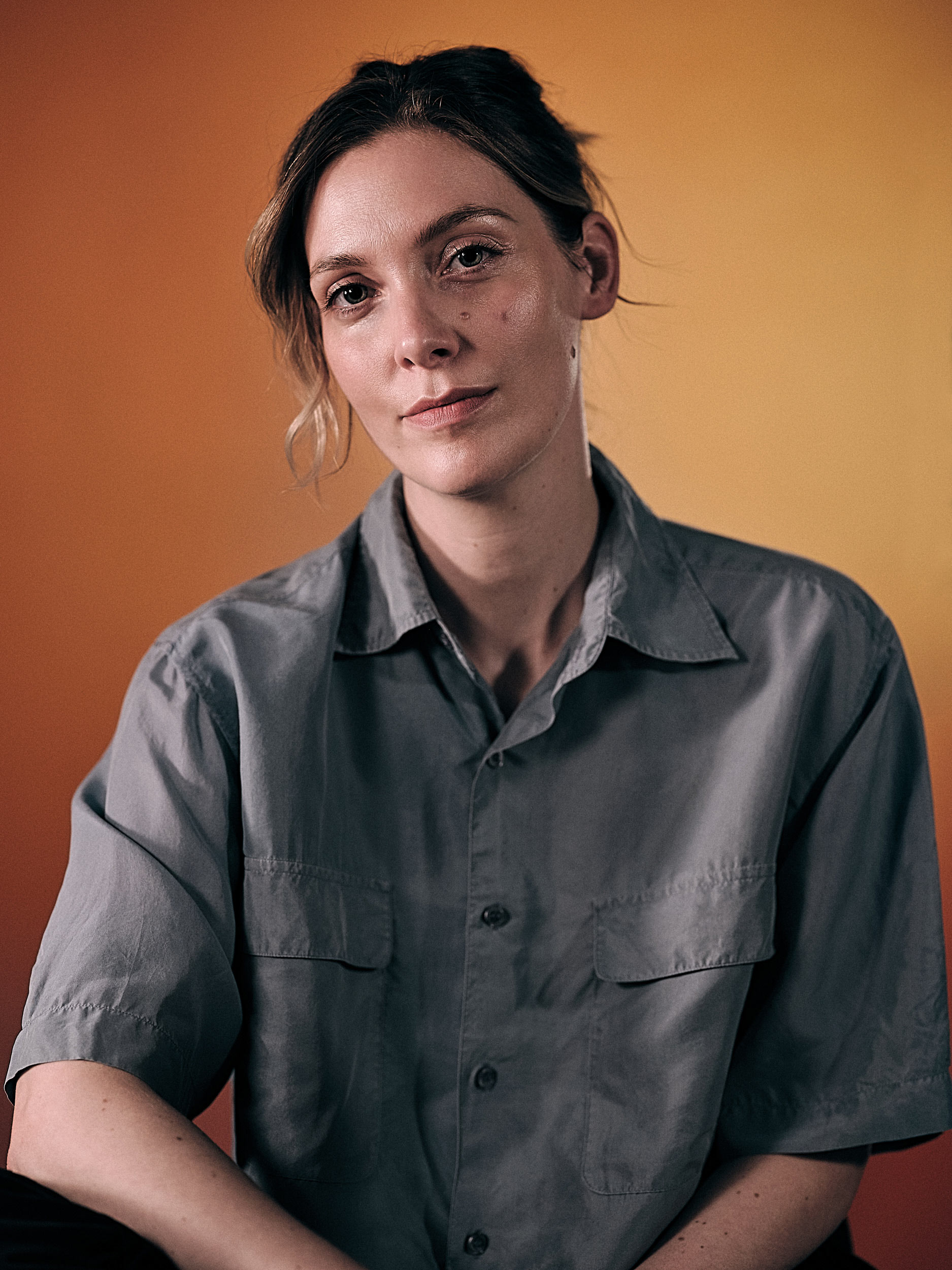 Tina Tenkmann - Meet the Antagonist Editorial Team - 2021
