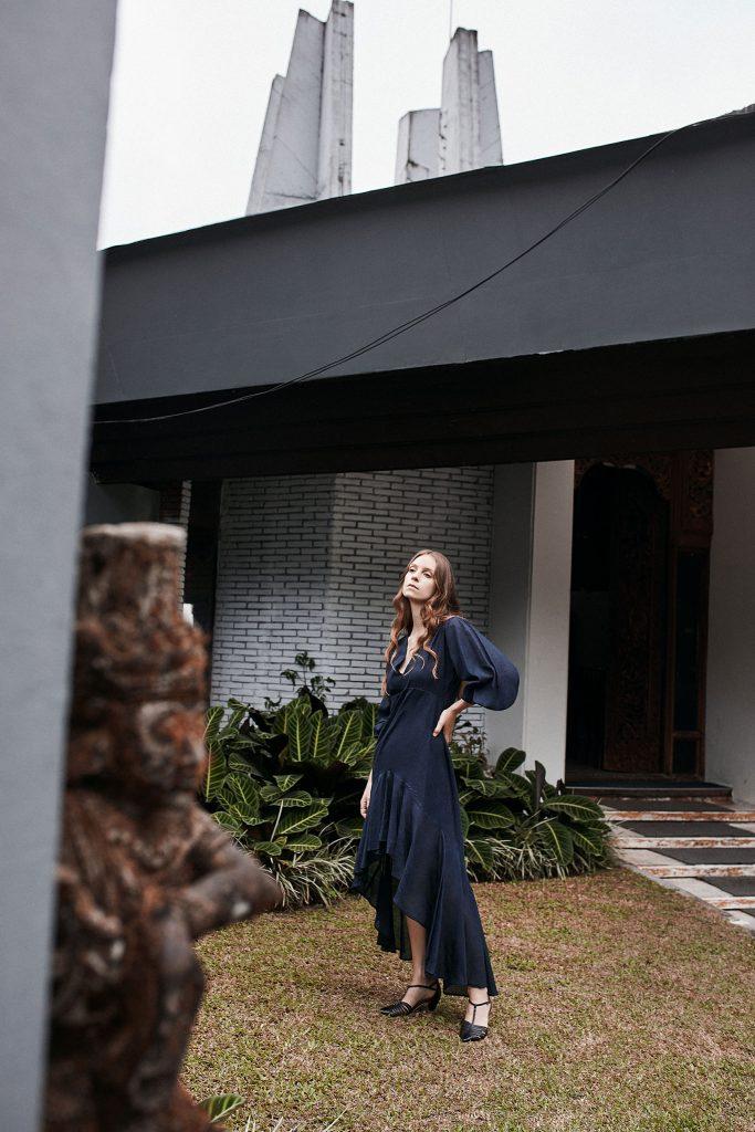 Bhava vegan footwear design - Photos by Brix and Maas for Antagonist - Bali