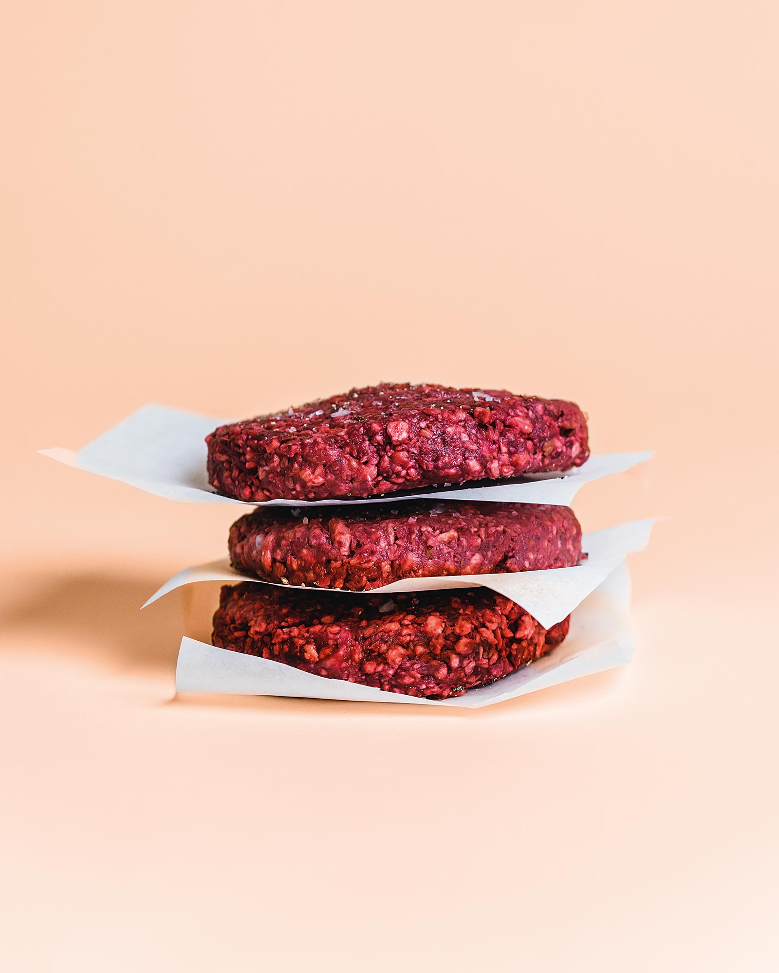 Plant-based Beyond Possible Burger – Recipe by Eat This! for Antagonist