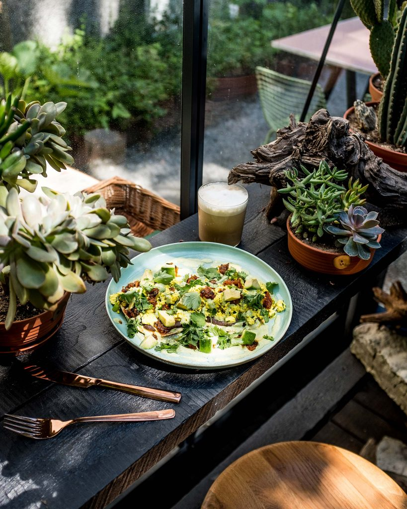 Vegan Guide to Warsaw, Poland – Antagonist Travel