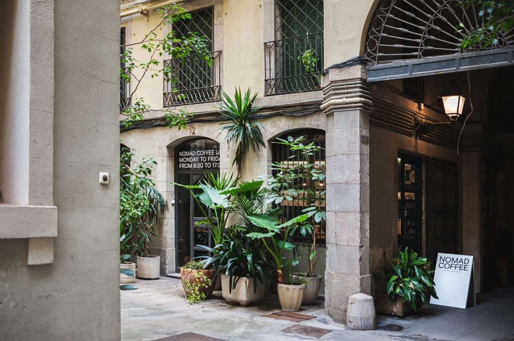 A Vegan Guide to Barcelona - a Weekend Travel Article - Antagonist / Radical Kindness Media