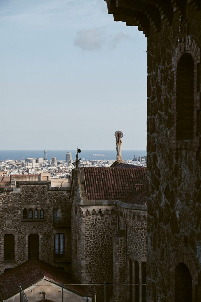 A Vegan Guide to Barcelona - a Weekend Travel Article - Brix and Maas for Antagonist / Radical Kindness Media