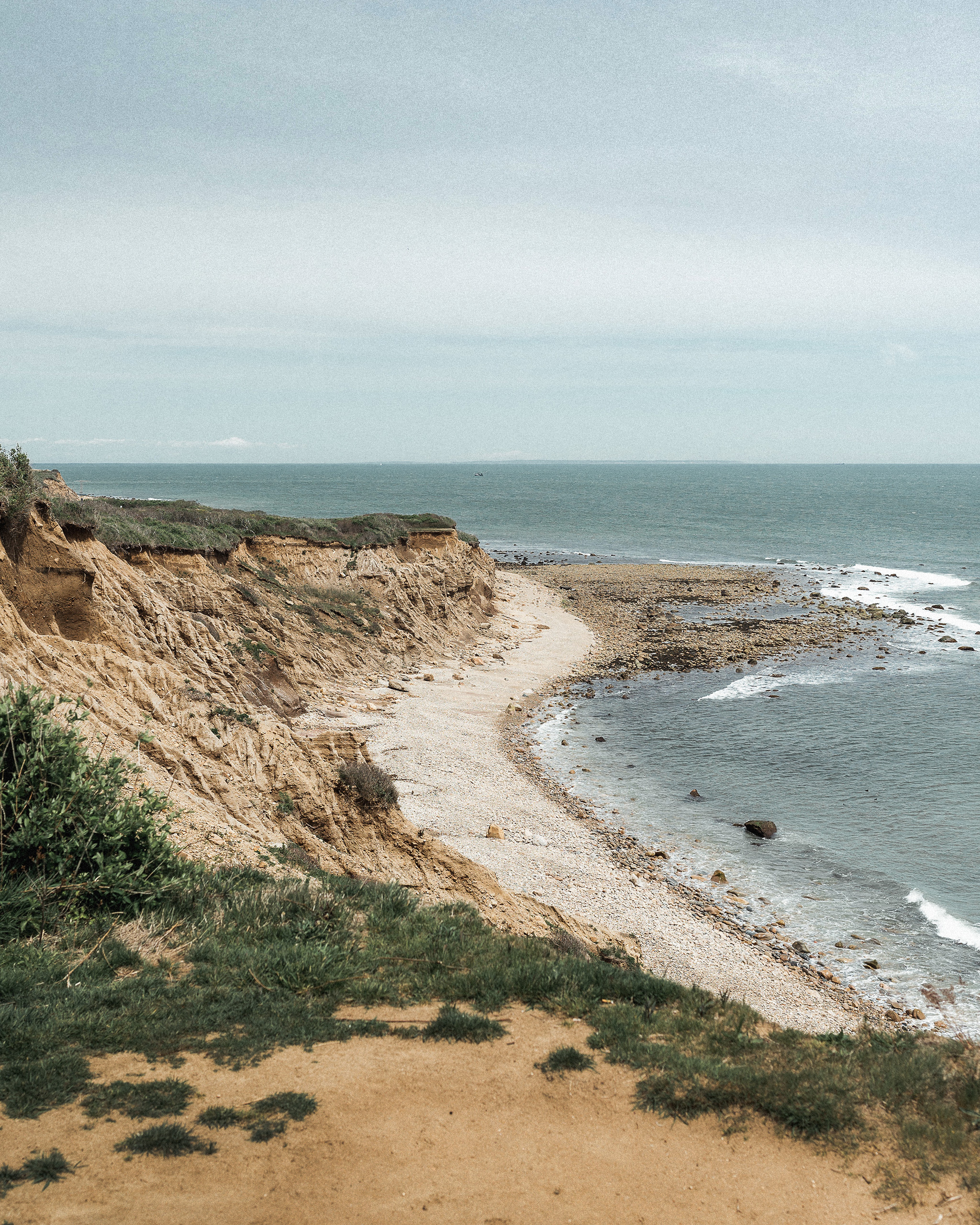 A Vegan Travel Guide to Montauk, NY – Antagonist