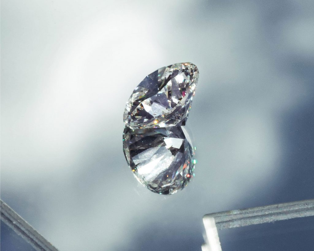 Aether is making carbon-negative vegan diamonds from CO2 air pollution - Antagonist