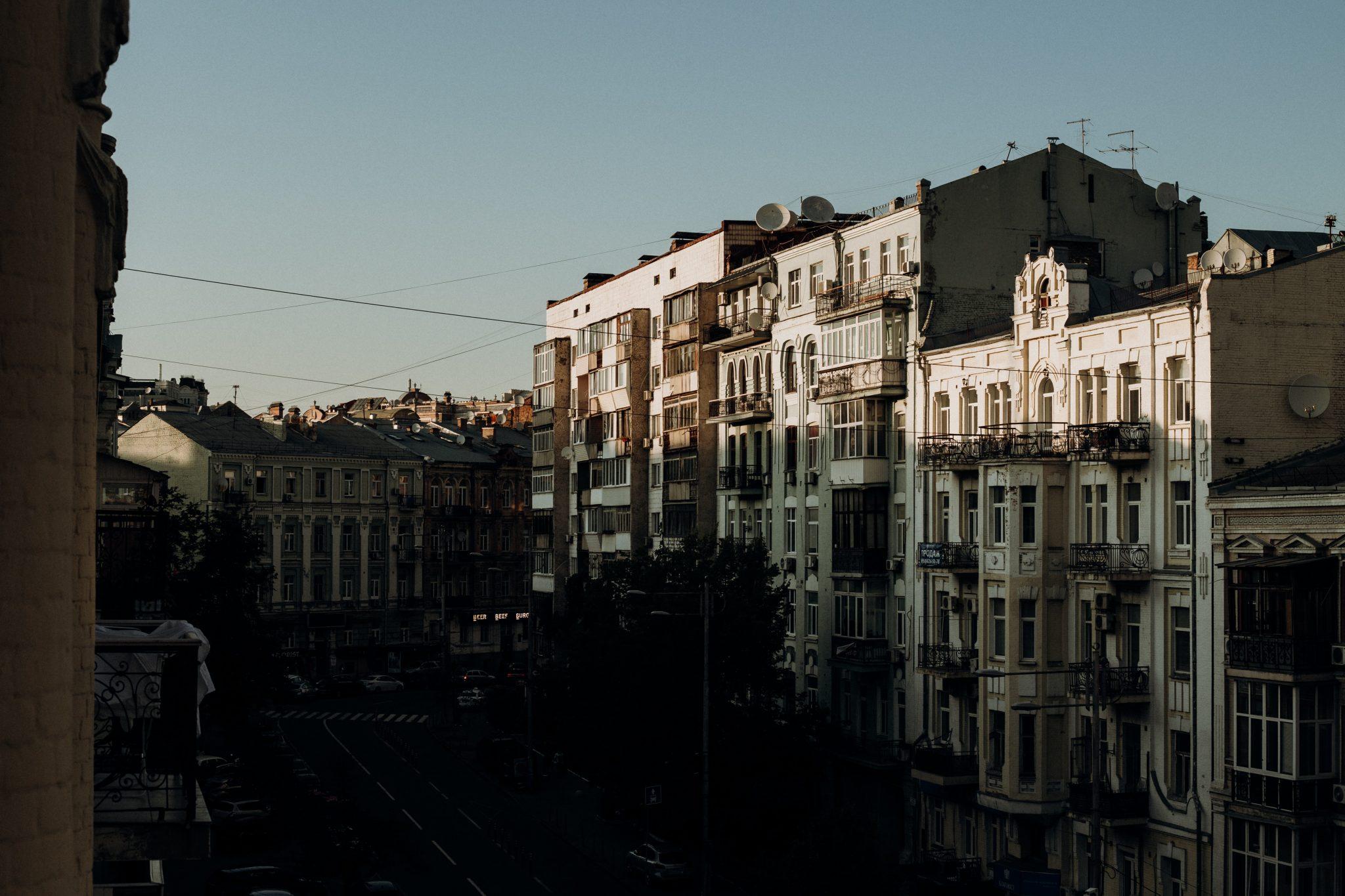 Kyiv Minute – Vegan Travel to the Ukraine - Antagonist