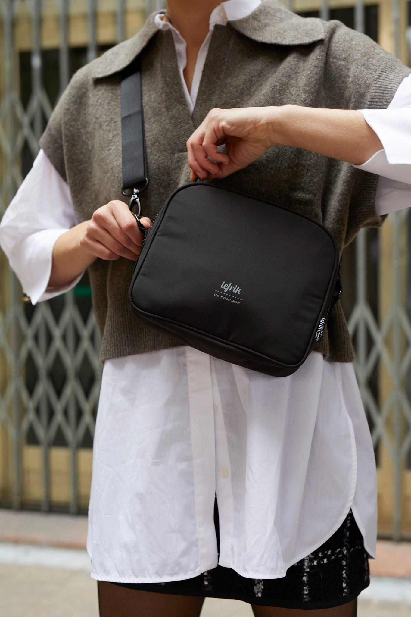 Le Frik - Vegan Sustainable Bags and Backpacks - Antagonist