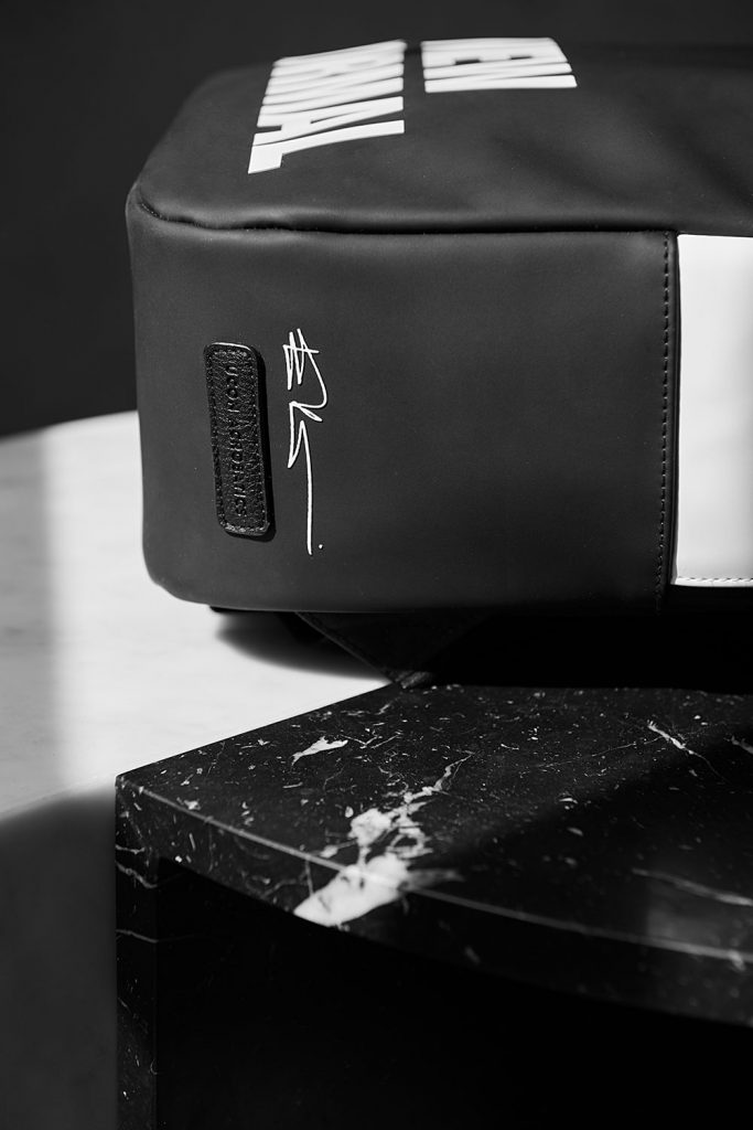 Ucon Acrobatics – 20 Years of Minimal, Ethical and Vegan Bags and Backpacks, designed in Berlin - Antagonist